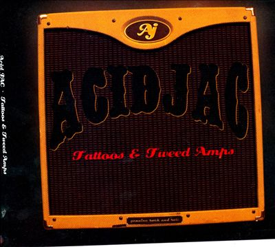 Tattoos & Tweed Amps