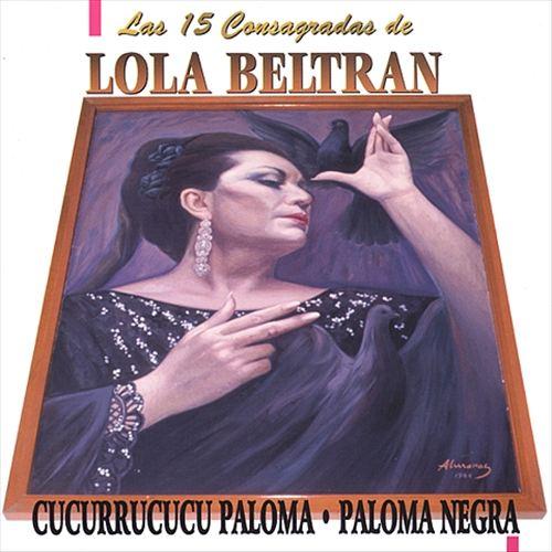 Consagradas de Lola Beltran