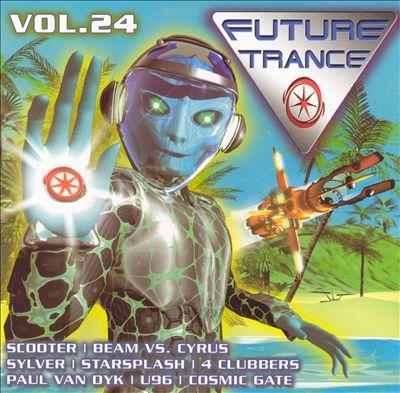 Future Trance, Vol. 24