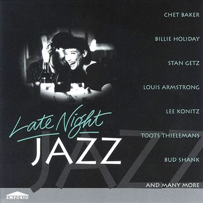 Late Night Jazz [Empire]