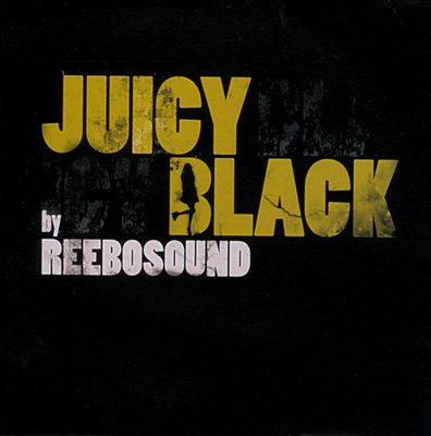Juicy Black