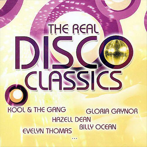 The Real Disco Classics