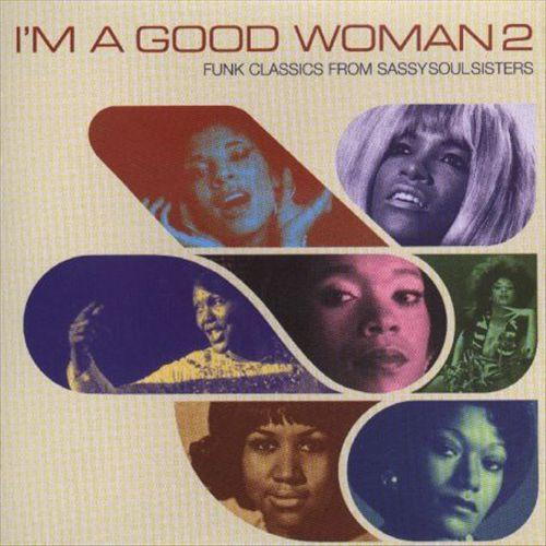 I'm a Good Woman, Vol. 2
