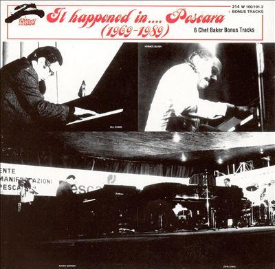 It Happened in...Pescara (1969-1989)