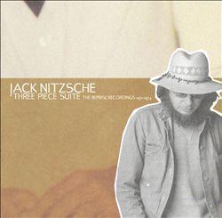 Three Piece Suite: The Reprise Recordings 1971-1974