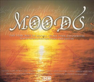 Moods [Crimson]