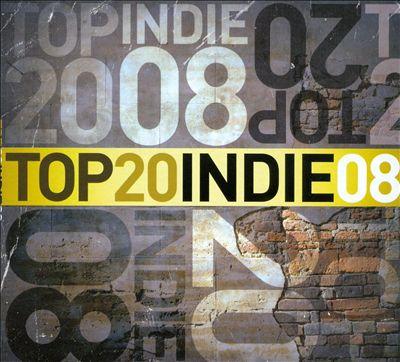 Top 20 Indie 08