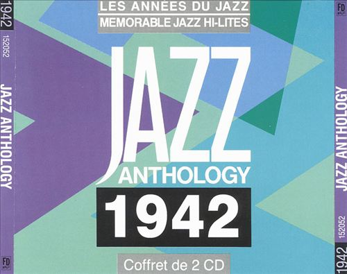 Jazz Anthology: 1942