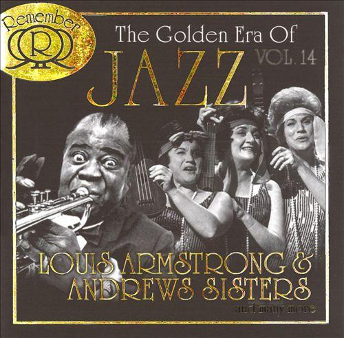 The Golden Era of Jazz, Vol.14