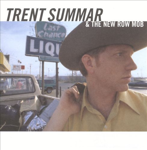 Trent Summar and the New Row Mob