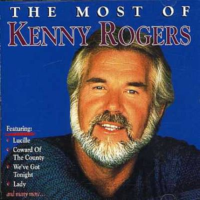 Most of Kenny Rogers
