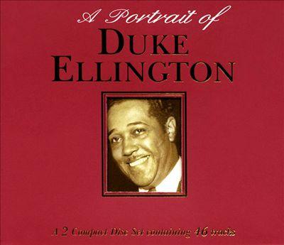 A Portrait of Duke Ellington [Gallerie]
