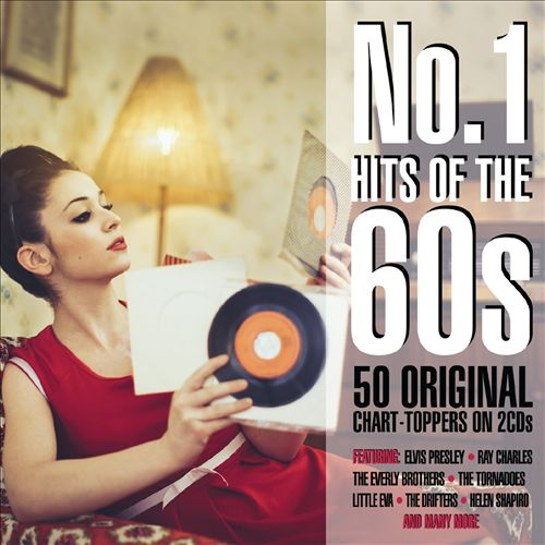 No. 1 Hits of the 60s [2016]