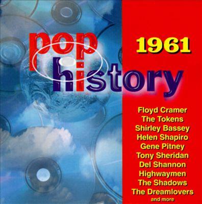 Pop History 1961