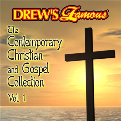 Drew's Famous the Contemporary Christian and Gospel Collection