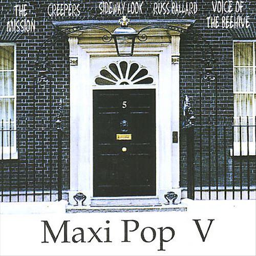 Maxi Pop, Vol. 5