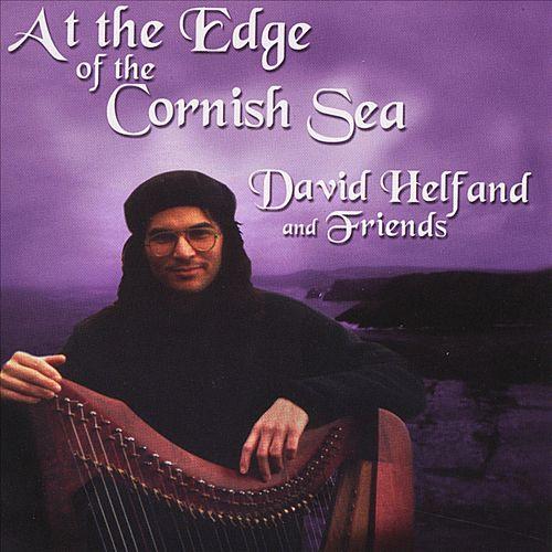 At the Edge of the Cornish Sea