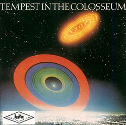 Tempest in the Colosseum