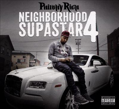 Neighborhood Supastar, Vol. 4