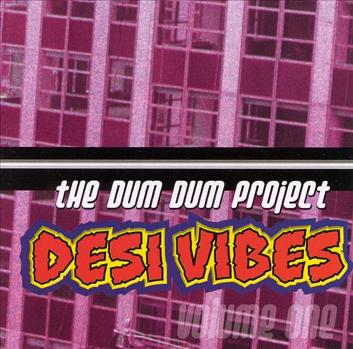 Desi Vibes, Vol. 1