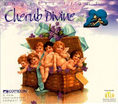 Cherub Divine