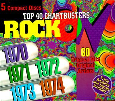 Rock On: 1970-1974