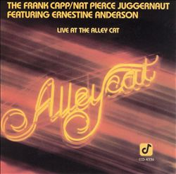 Live at the Alley Cat
