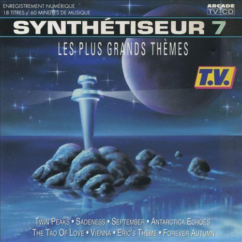 Synthétiseur, Vol. 7: Les Plus Grand Thèmes