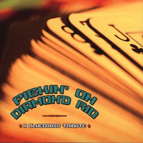 Pickin' on Diamond Rio: A Bluegrass Tribute
