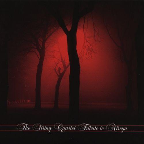 The String Quartet Tribute to Atreyu