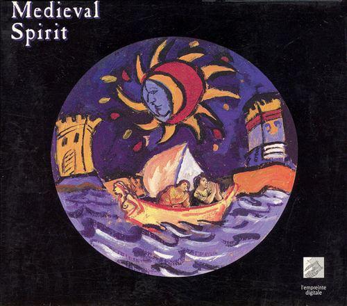 Medieval Spirit