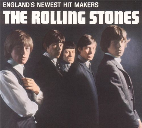 The Rolling Stones (England's Newest Hit Makers)
