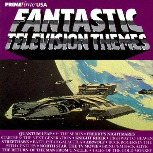 Fantastic Television Themes