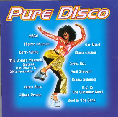 Pure Disco [Polygram]