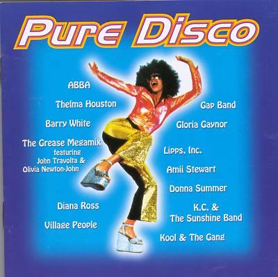 Pure Disco [Polygram]