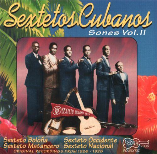 Sextetos Cubanos: Sones, Vol. 2