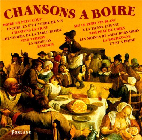 Chansons À Boire