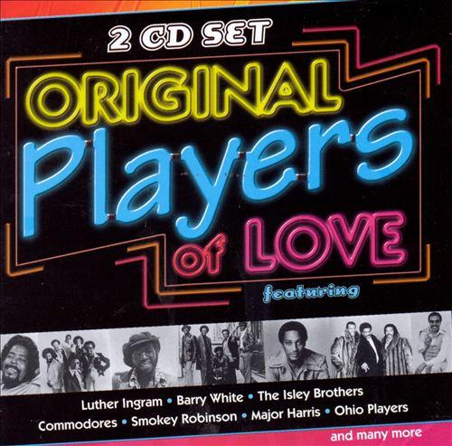 Original Players of Love