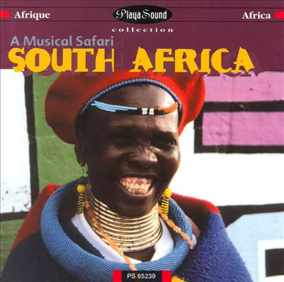 Musical Safari of South Africa