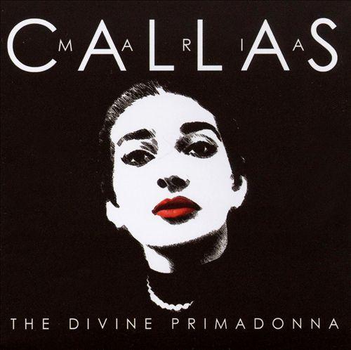 The Divine Primadonna