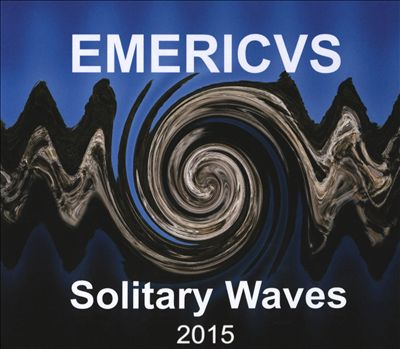 Solitary Waves, 2015