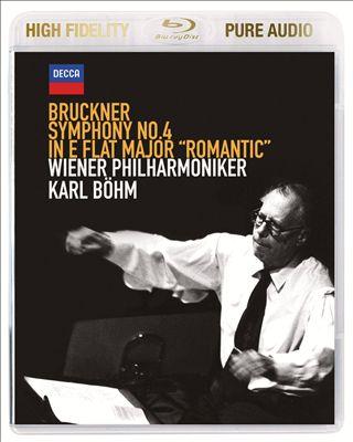 Bruckner: Symphony No. 4 Romantic