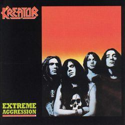 Extreme Aggression