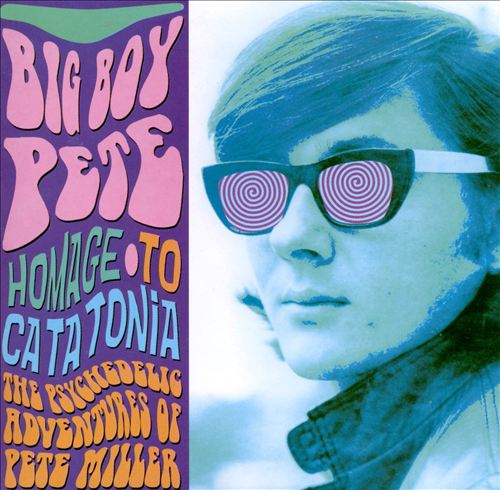 Homage to Catatonia: The Psychedelic Adventures of Pete Miller