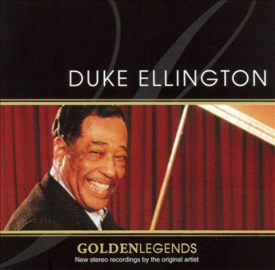 Golden Legends: Duke Ellington