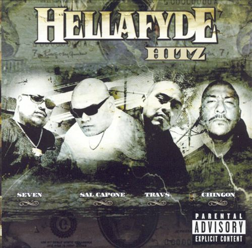Hellafyde Hitz