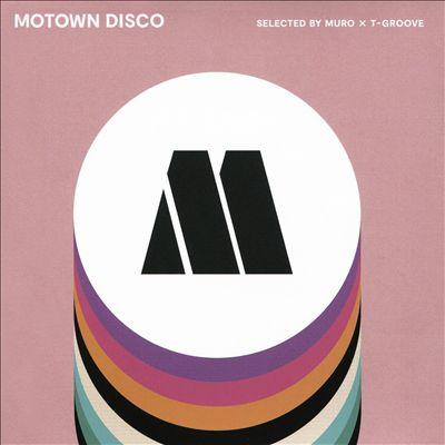 Motown Disco [2019]