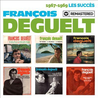 1967-1969: Les Succès