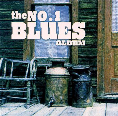No. 1 Blues Album