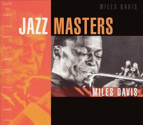 Jazz Masters [Delta]